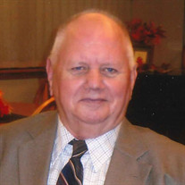 Kenneth C. Dishman