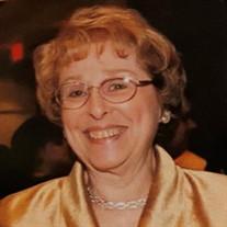 Morlene D. Sanford