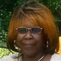 Mrs. Lavida Elizabeth Jemison
