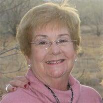 Karen Jenkinson Barnes