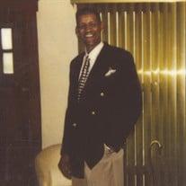 Mr. Calvin L. Hawkins