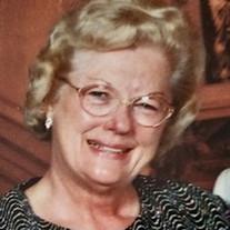 Mary Lou Weyand