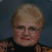 Dorothy Aylor