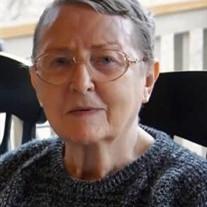 Dorothy Delight Boen