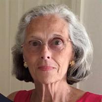 Roberta Wetherill