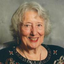 Barbara Witmer Swartz