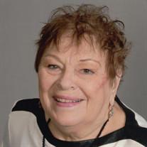 Marlene J. Hansen