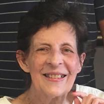 Shirley Juanita Mullen Powell
