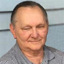 Leonard D. Dykstra