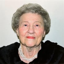 Betty Jean Sheppard