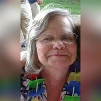 Linda Gail Lance