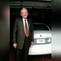 William (Bill) Preston Murrey, Jr