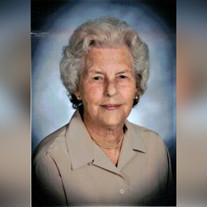 Marjorie Jones Ball