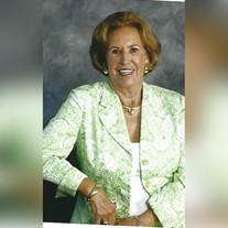 Mary Rogers Baker