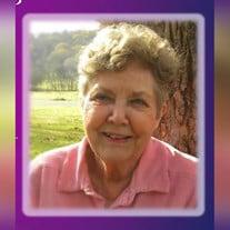 Carolyn Sue McLemore