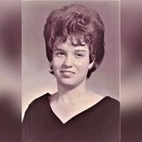 Nancy Louise Birdsong