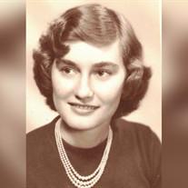 Wilma Sue Shirey