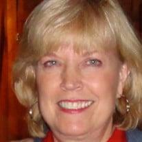 Brenda Joyce Barrett