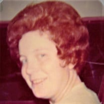 Lois Marie Banks