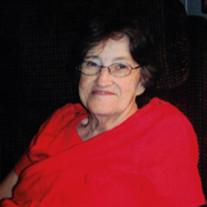 Glenda Olean Estes