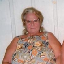 Peggy Jo Osborne