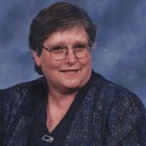Sandra Gail Clark