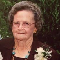 Pauline Slayton Rogers