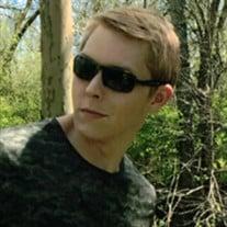"""Darren Andrew """"Drew"""" Myers"""