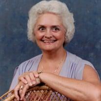 Patricia Eleanor Minatra