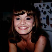 "Patricia Kay ""PK"" Reynolds"
