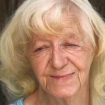 Mary Frances Clifton