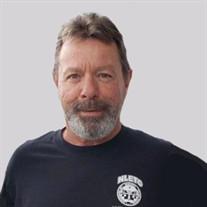 Charles Duane Kraft