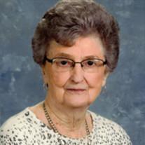 Frances Scoggin Neal
