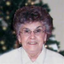 Harriet Joyce Smith