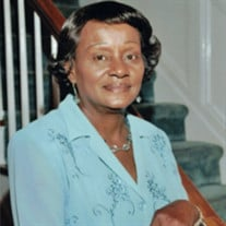 Lorraine Walker Braden