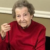 Ethel Lee Meeker