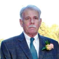 Richard Clark Taylor