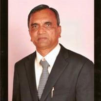 Rajubhai Keshabhai Patel