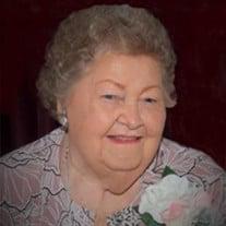 Gladys Ann Loduha