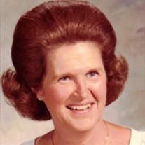 Mary Dolores Hardin