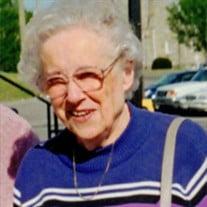Edith Pulley Case