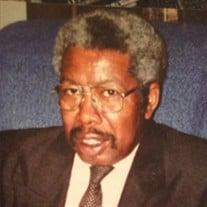 James Albert Reynolds
