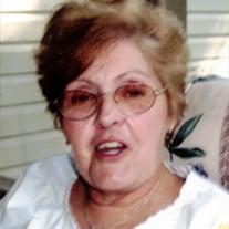 Elizabeth Ann Parker