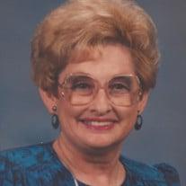 Lois Mitchell Faulkner