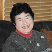 Mildred Imogene Jones