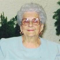 Nell Stovall Shelton