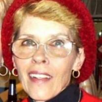 Carol A Phipps