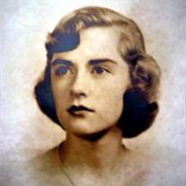 Helen Caulkins Brown