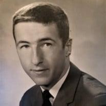 Jerrold Lee Swanson