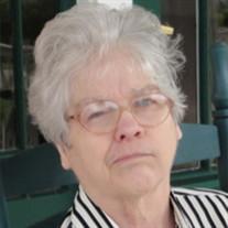 Martha Sue Hughey